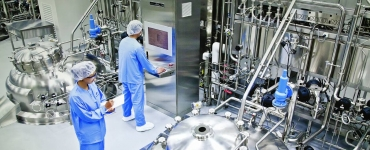 GlaxoSmithKline в сотрудничестве с Samsung Biologics расширяет производство биологических препаратов